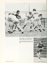 Page 16, 1980 Edition, Bellmont High School - Legend Yearbook (Decatur, IN) online yearbook collection