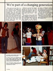 Page 6, 1980 Edition, Bellmont High School - Legend Yearbook (Decatur, IN) online yearbook collection