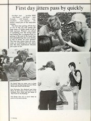 Page 8, 1980 Edition, Bellmont High School - Legend Yearbook (Decatur, IN) online yearbook collection