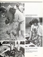Page 9, 1980 Edition, Bellmont High School - Legend Yearbook (Decatur, IN) online yearbook collection