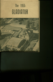 1955 Edition, East Noble High School - Legend Yearbook (Kendallville, IN)