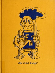 1978 Edition, East Noble High School - Legend Yearbook (Kendallville, IN)