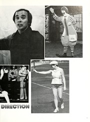 Page 17, 1978 Edition, East Noble High School - Legend Yearbook (Kendallville, IN) online yearbook collection