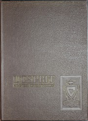Page 1, 1973 Edition, Callaway High School - Lesprit Yearbook (Jackson, MS) online yearbook collection