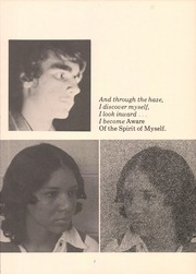 Page 11, 1973 Edition, Callaway High School - Lesprit Yearbook (Jackson, MS) online yearbook collection