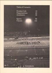 Page 12, 1973 Edition, Callaway High School - Lesprit Yearbook (Jackson, MS) online yearbook collection