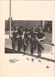 Page 14, 1973 Edition, Callaway High School - Lesprit Yearbook (Jackson, MS) online yearbook collection