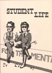 Page 15, 1973 Edition, Callaway High School - Lesprit Yearbook (Jackson, MS) online yearbook collection