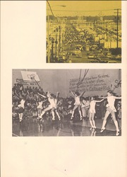 Page 8, 1973 Edition, Callaway High School - Lesprit Yearbook (Jackson, MS) online yearbook collection
