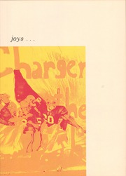 Page 9, 1973 Edition, Callaway High School - Lesprit Yearbook (Jackson, MS) online yearbook collection