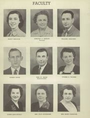 Page 16, 1946 Edition, Cridersville High School - Lest We Forget Yearbook (Cridersville, OH) online yearbook collection
