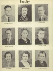 Page 16, 1948 Edition, Cridersville High School - Lest We Forget Yearbook (Cridersville, OH) online yearbook collection