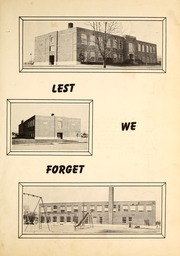 Page 7, 1952 Edition, Cridersville High School - Lest We Forget Yearbook (Cridersville, OH) online yearbook collection