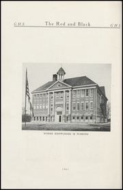 Page 10, 1921 Edition, Geneva High School - Legend Yearbook (Geneva, IN) online yearbook collection