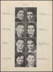 Page 12, 1938 Edition, Geneva High School - Legend Yearbook (Geneva, IN) online yearbook collection