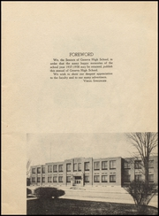 Page 5, 1938 Edition, Geneva High School - Legend Yearbook (Geneva, IN) online yearbook collection