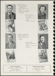 Page 8, 1949 Edition, Geneva High School - Legend Yearbook (Geneva, IN) online yearbook collection