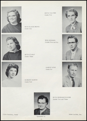 Page 11, 1959 Edition, Geneva High School - Legend Yearbook (Geneva, IN) online yearbook collection