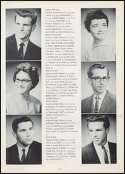 Page 15, 1959 Edition, Geneva High School - Legend Yearbook (Geneva, IN) online yearbook collection