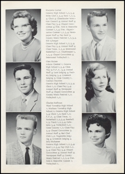 Page 17, 1959 Edition, Geneva High School - Legend Yearbook (Geneva, IN) online yearbook collection