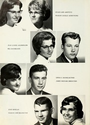 Page 10, 1965 Edition, Geneva High School - Legend Yearbook (Geneva, IN) online yearbook collection