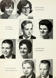 Page 12, 1965 Edition, Geneva High School - Legend Yearbook (Geneva, IN) online yearbook collection
