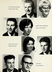 Page 13, 1965 Edition, Geneva High School - Legend Yearbook (Geneva, IN) online yearbook collection