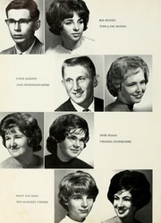 Page 14, 1965 Edition, Geneva High School - Legend Yearbook (Geneva, IN) online yearbook collection