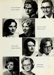 Page 15, 1965 Edition, Geneva High School - Legend Yearbook (Geneva, IN) online yearbook collection