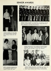 Page 17, 1965 Edition, Geneva High School - Legend Yearbook (Geneva, IN) online yearbook collection
