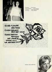Page 9, 1965 Edition, Geneva High School - Legend Yearbook (Geneva, IN) online yearbook collection