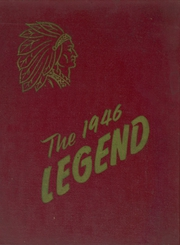 1946 Edition, Portage High School - Legend Yearbook (Portage, IN)
