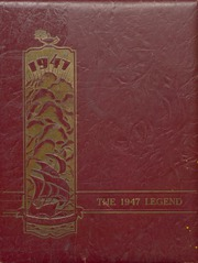 Page 1, 1947 Edition, Portage High School - Legend Yearbook (Portage, IN) online yearbook collection