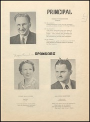 Page 15, 1947 Edition, Portage High School - Legend Yearbook (Portage, IN) online yearbook collection
