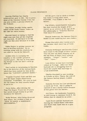 Page 15, 1948 Edition, Portage High School - Legend Yearbook (Portage, IN) online yearbook collection