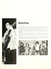 Page 11, 1968 Edition, Portage High School - Legend Yearbook (Portage, IN) online yearbook collection