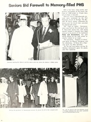 Page 16, 1968 Edition, Portage High School - Legend Yearbook (Portage, IN) online yearbook collection