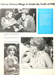 Page 6, 1968 Edition, Portage High School - Legend Yearbook (Portage, IN) online yearbook collection