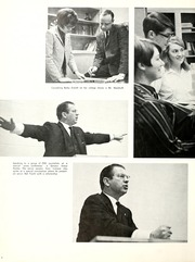 Page 8, 1968 Edition, Portage High School - Legend Yearbook (Portage, IN) online yearbook collection