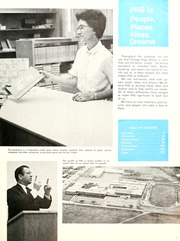 Page 9, 1968 Edition, Portage High School - Legend Yearbook (Portage, IN) online yearbook collection