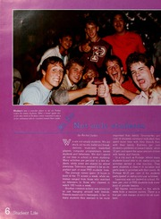 Page 10, 1985 Edition, Portage High School - Legend Yearbook (Portage, IN) online yearbook collection