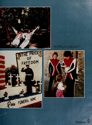Page 13, 1985 Edition, Portage High School - Legend Yearbook (Portage, IN) online yearbook collection