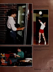 Page 15, 1985 Edition, Portage High School - Legend Yearbook (Portage, IN) online yearbook collection