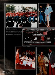 Page 16, 1985 Edition, Portage High School - Legend Yearbook (Portage, IN) online yearbook collection