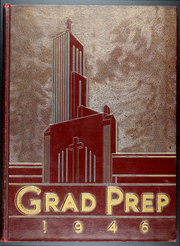1946 Edition, Loyola Academy - Yearbook (Wilmette, IL)