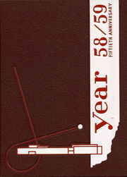 1959 Edition, Loyola Academy - Yearbook (Wilmette, IL)