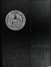 1973 Edition, Loyola Academy - Yearbook (Wilmette, IL)