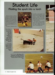 Page 10, 1985 Edition, Loyola Academy - Yearbook (Wilmette, IL) online yearbook collection