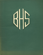 Page 1, 1940 Edition, Charles W Baker High School - Lyre Yearbook (Baldwinsville, NY) online yearbook collection