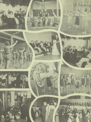 Page 17, 1940 Edition, Charles W Baker High School - Lyre Yearbook (Baldwinsville, NY) online yearbook collection